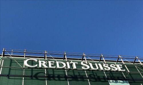 Top rainmakers turn their backs on Credit Suisse
