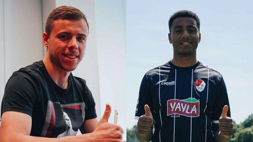 Torcucho brought Munich national U player Kuposovich and return Cento
