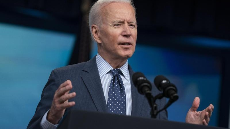 Trade - Biden wants to tackle the issue of strengthening supply chains in Europe - Economy