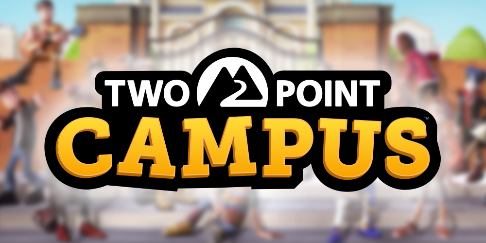 Two Point Campus - Komposition
