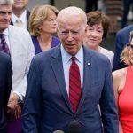 USA: Joe Biden announces agreement with US senators on infrastructure package
