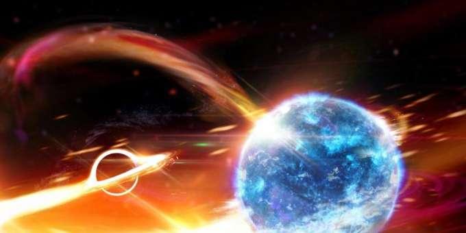 Neutronstern