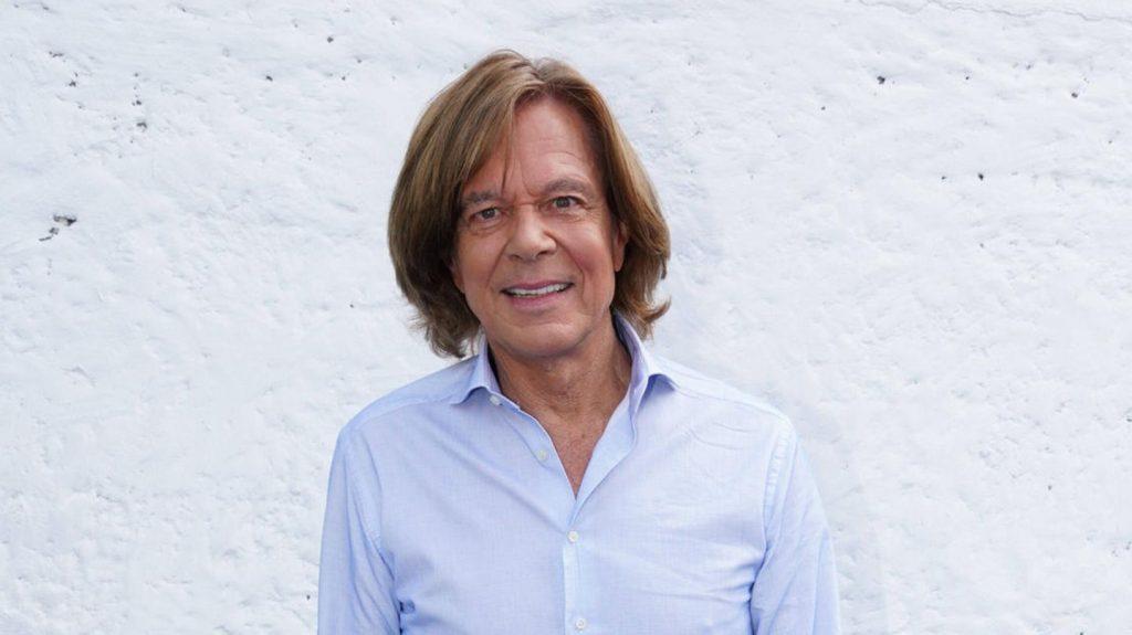 Jürgen Drews: The pop star suffers from a neurological illness