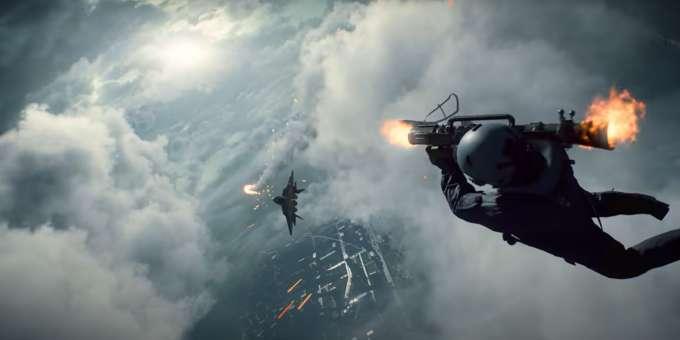 Electronic Arts Battlefield 2042