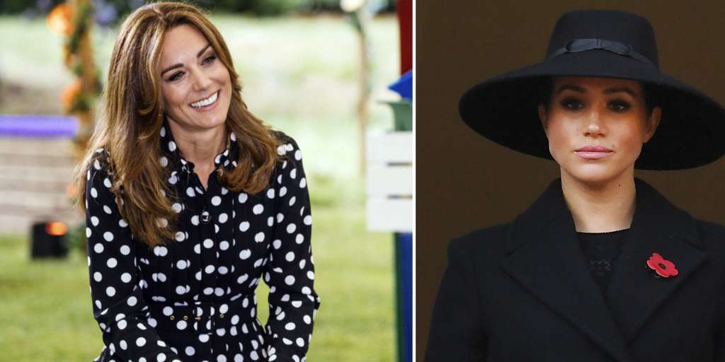 The Duchess Kate wants a fresh start