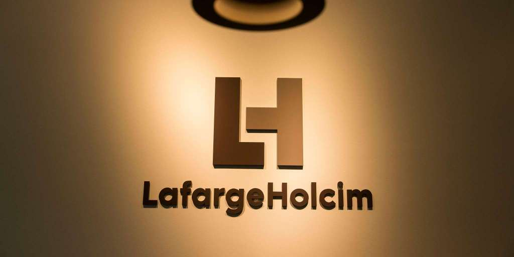 LafargeHolcim reaches agreement with US prosecutors over Cuba's activities