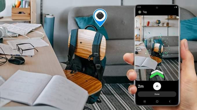 Samsung Galaxy Smarttag +