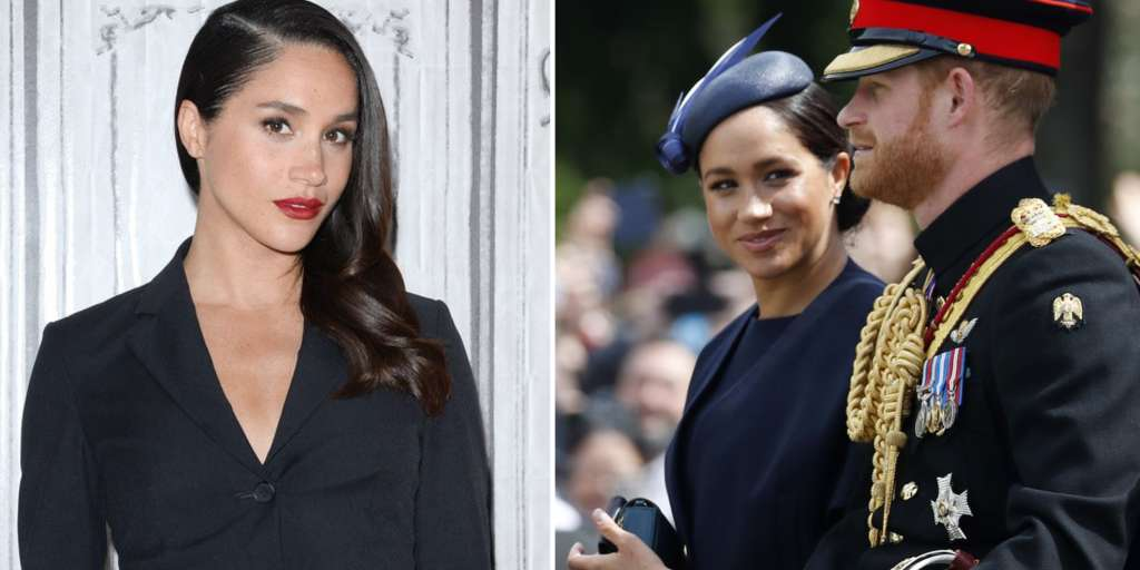 Is she lying about her first date with Prince Harry?