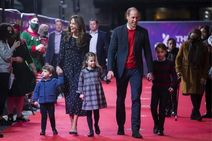 Prins William Kate