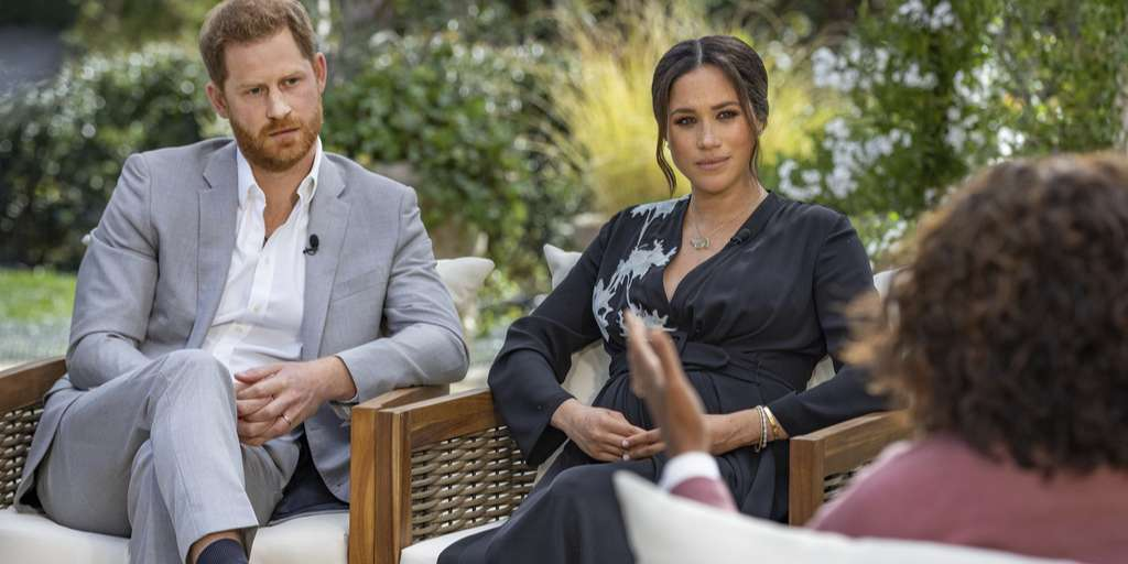 Prince Harry and Meghan Markle Nominated for an Emmy - Royale Fans!