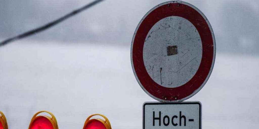 Austria imposes highest alert level for severe weatherذار