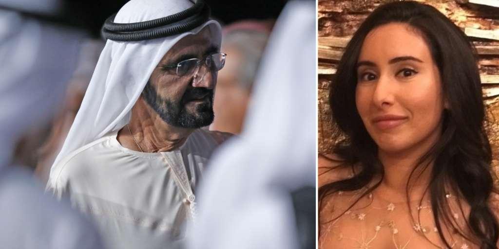 The kidnapped Princess of Dubai, Latifa, has been bugged
