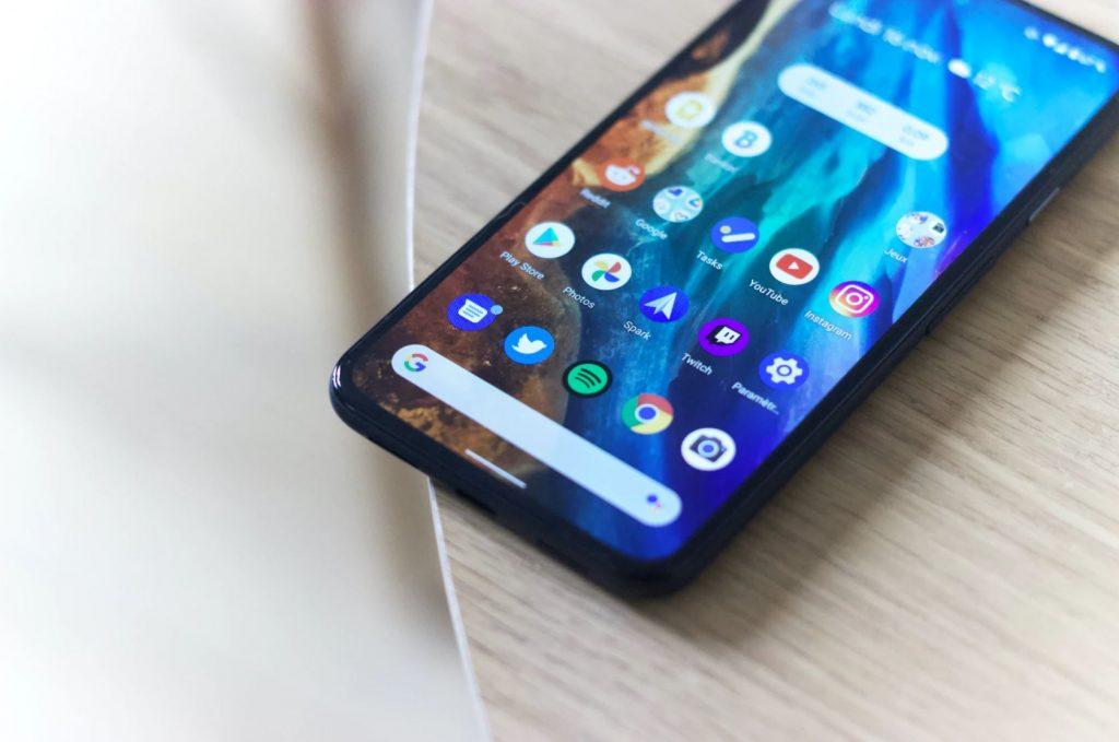 Google updates ringtones for Pixel phonesهواتف