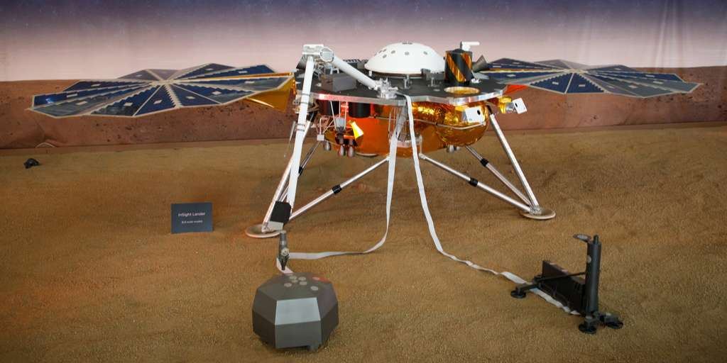 ETH measures the pulse of Mars