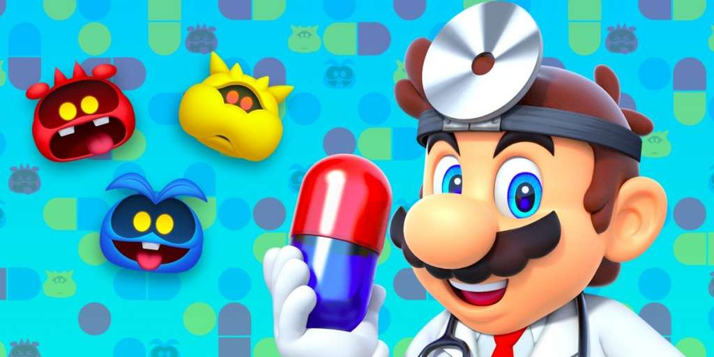 """""""Dr. Mario World» will stop on October 31"""