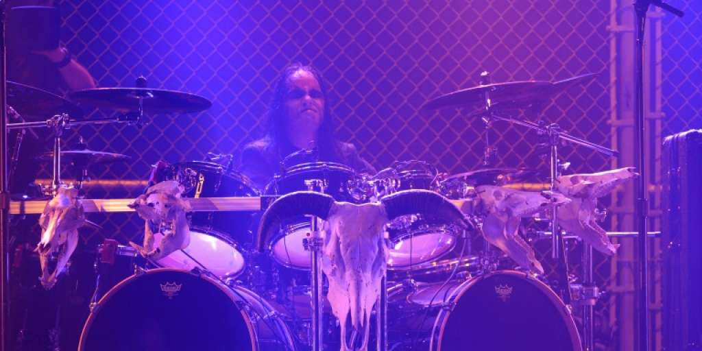 Slipknot co-founder Joy Jordison has passed away at the age of 46