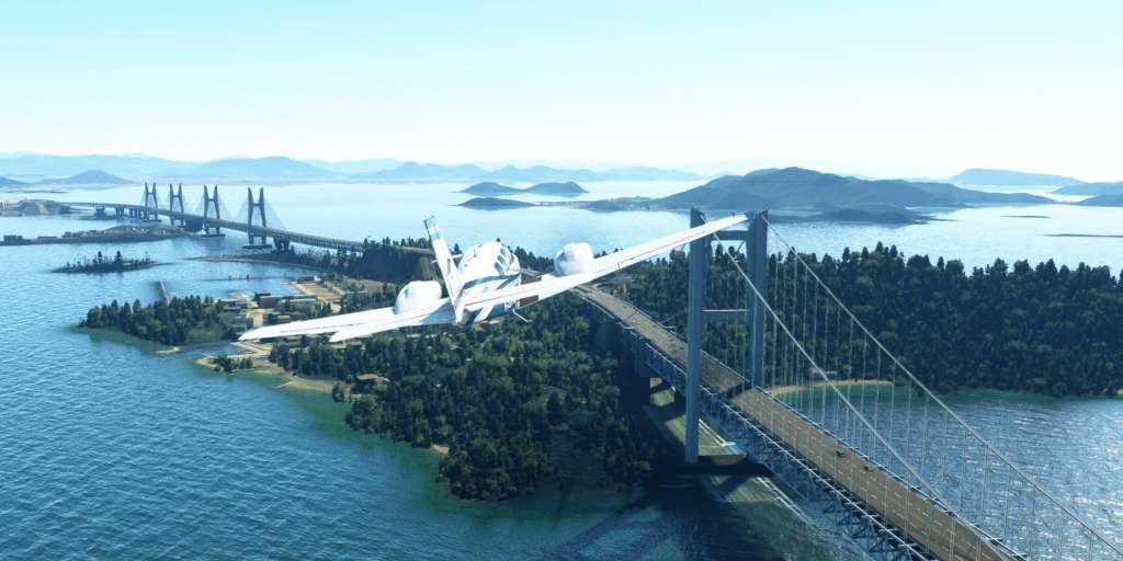 Microsoft Flight Simulator: More PC gamers after Xbox release