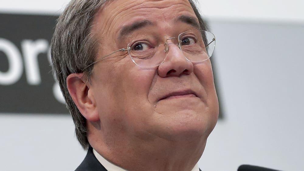 After Barbock: Plagiarism scandal also concerns CDU counselor candidate Laschet