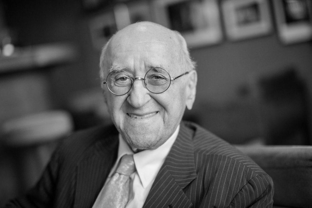 Alfred Biulik died (87)