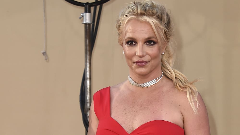 Britney Spears does hard work with her sister Jamie Lynn