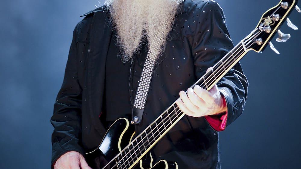 Died at 72: ZZ's top guitarist, Dusty Hill, dies