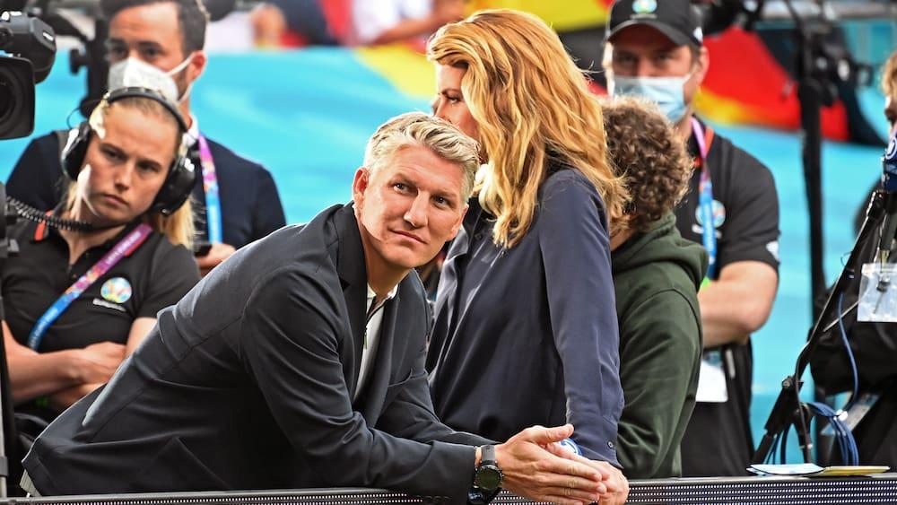Euro 2020: TV Zoff in Germany