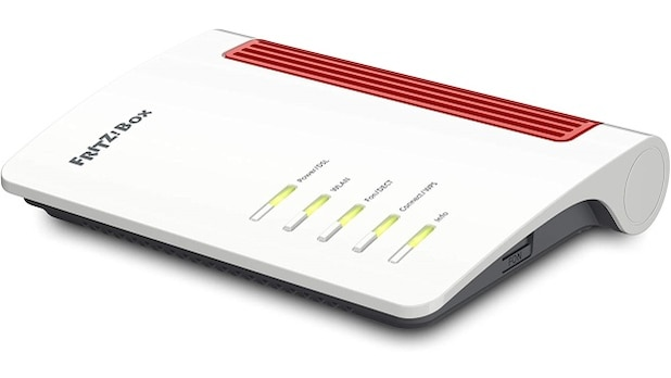 FritzBox: Some routers receive the latest beta version of FritzOS 7.28.