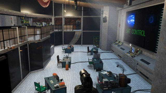 GoldenEye 007 fan remake is back with a new name