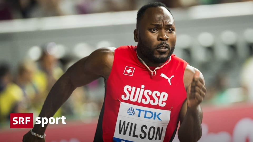 Great Times Out of Nowhere - Wilson: 'I'm Still Shocked' - Sports