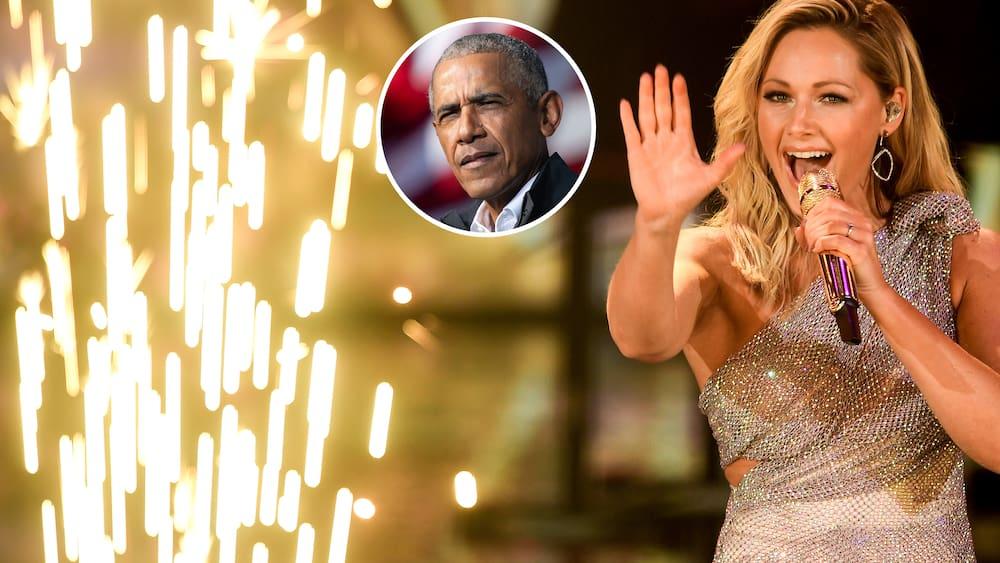 Helen Fisher, Barack Obama: These superstars gave RTL a basket