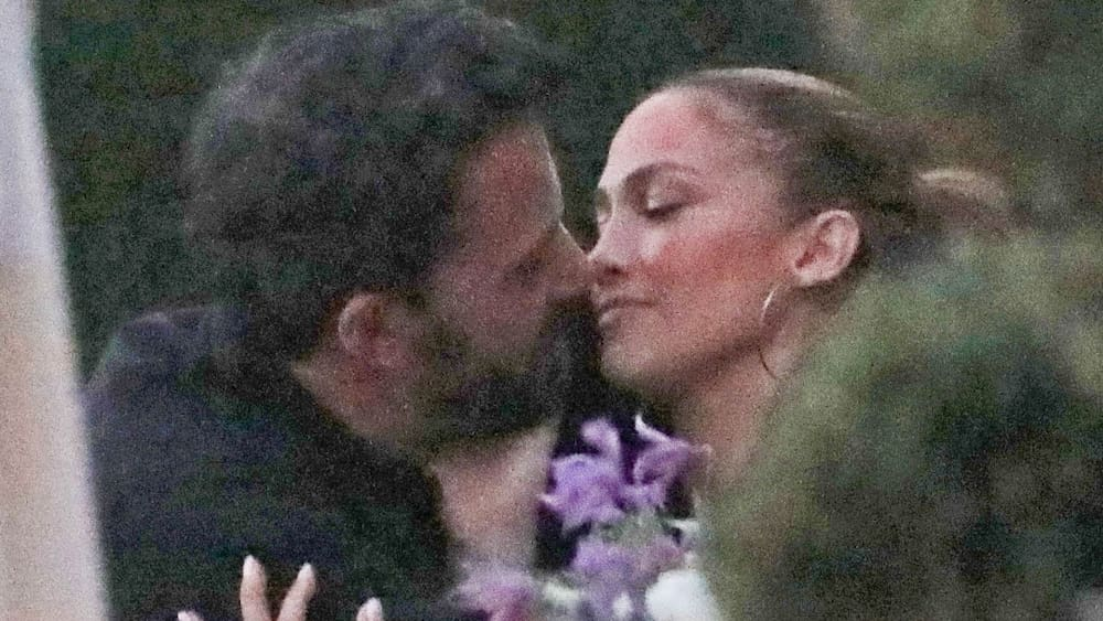 Jennifer Lopez and Ben Affleck are already planning their wedding