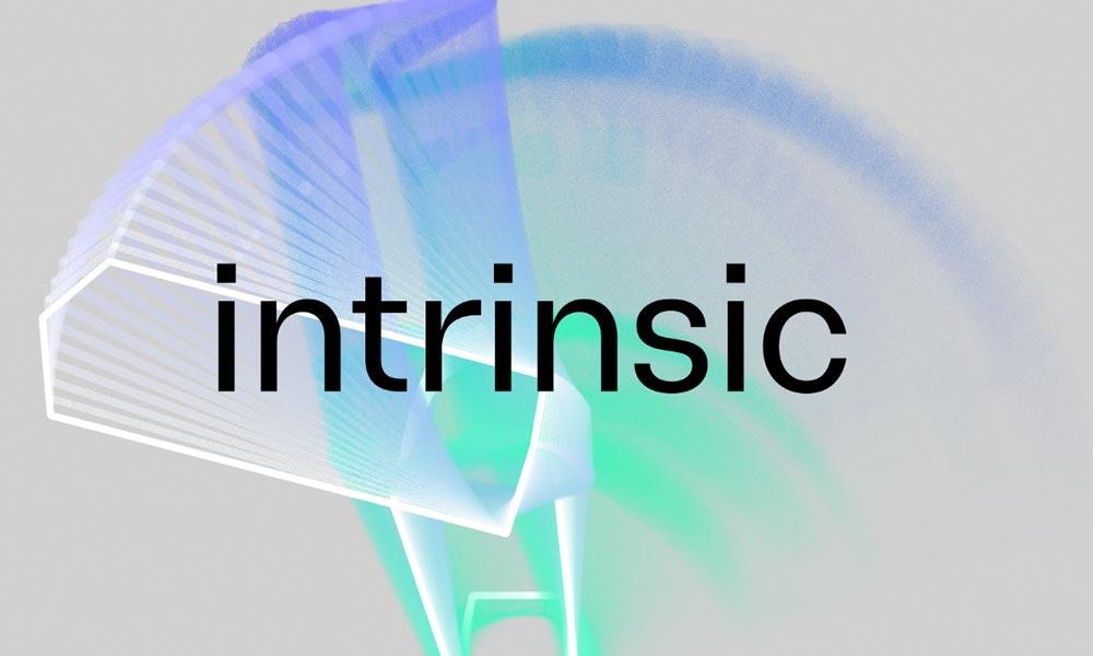 Logo von Intrinsic