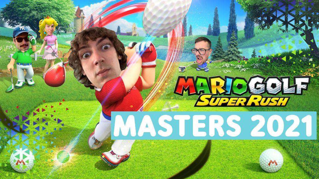 Mario Golf: Super Rush - reviews at