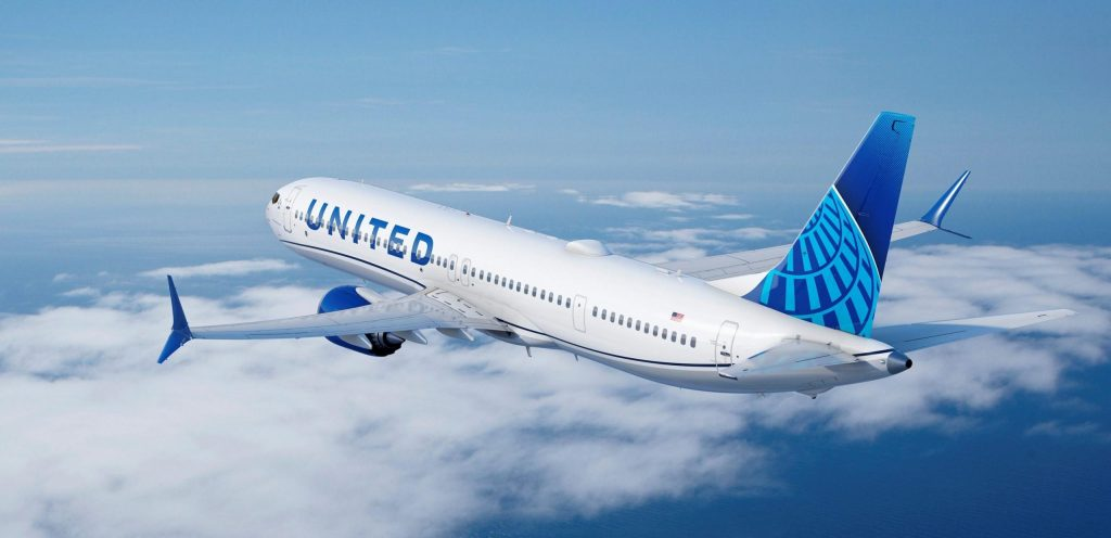 New cabin: United rely on more premiums on domestic roads