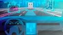 car, vehicle, cars, self-driving car, stock photos, self-driving car, self-driving, traffic, autopilot, comic, self-driving, highway, neon, self-driving vehicles, self-driving cars, self-driving, chasing