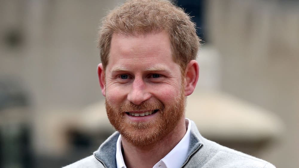 Prince Harry publishes his memoirs at Penguin Random House
