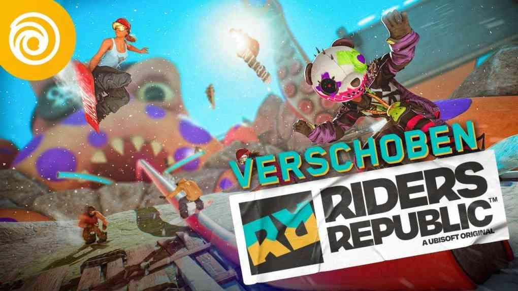 Republic of riders postponed