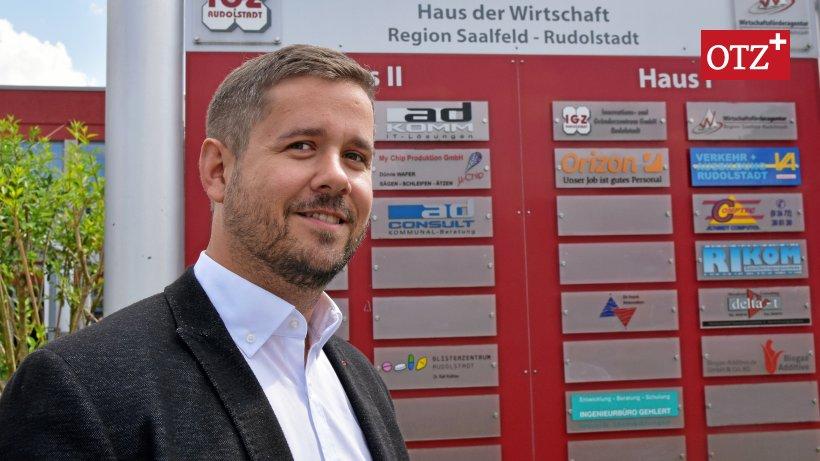 Saalfeld-Rudolstadt needs more space to work |  Saalfeld