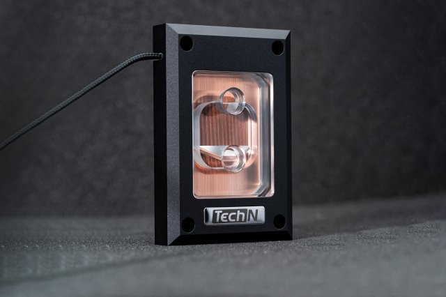 TechN offers full cover copper water coolers
