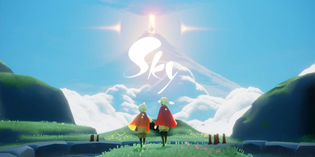 Thatgamecompany's Sky presents a crossover event with The Little Prince • JPGAMES.DE