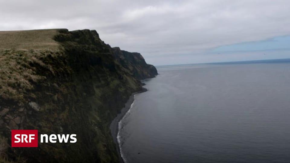 Tsunami warning lifted for Alaska and Hawaii after strong earthquake