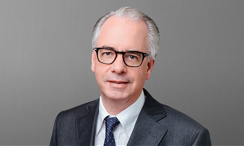 Ulrich Koerner appoints former banker at UBS as Chief of Staff