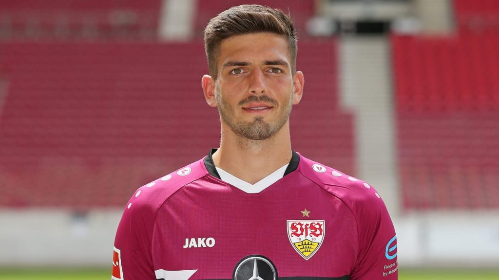 VFB Stuttgart: The trio of goalkeepers fight in Kitzbühel for a place behind Muller - Bundesliga