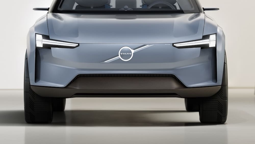 Volvo's electric strategy - see