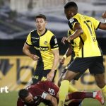 1-1 in the first leg of CL qualifiers – Ceiro saves YB against Cluj in stoppage time – Sports