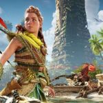 'Horizon Forbidden West' likely won't come until 2022