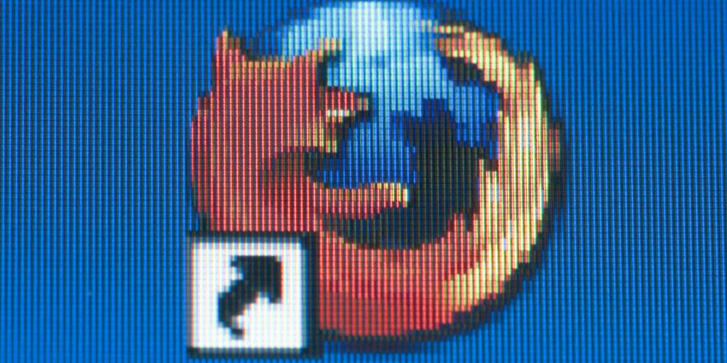 Mozilla Firefox loses 20% of its users