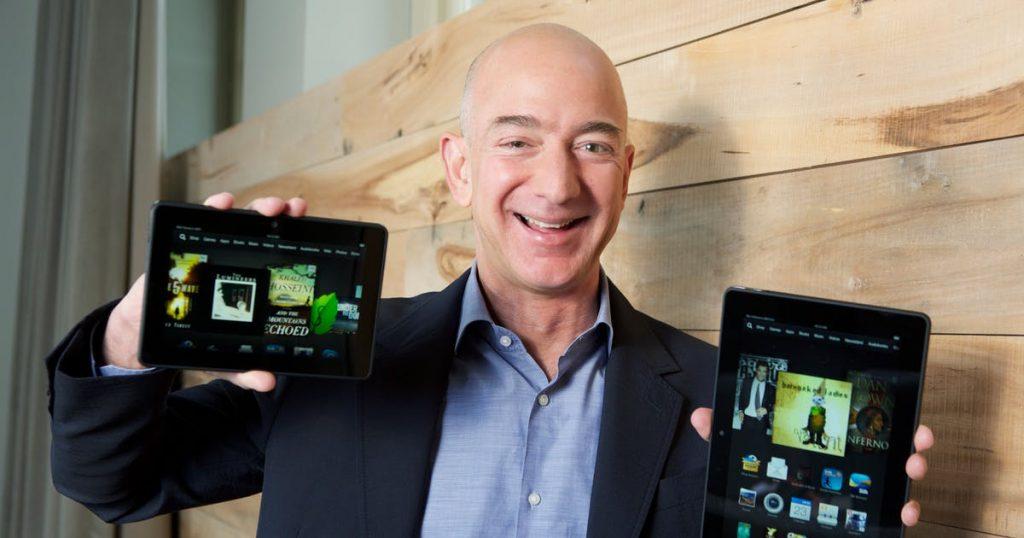 Malware in e-books puts Amazon Kindle at risk