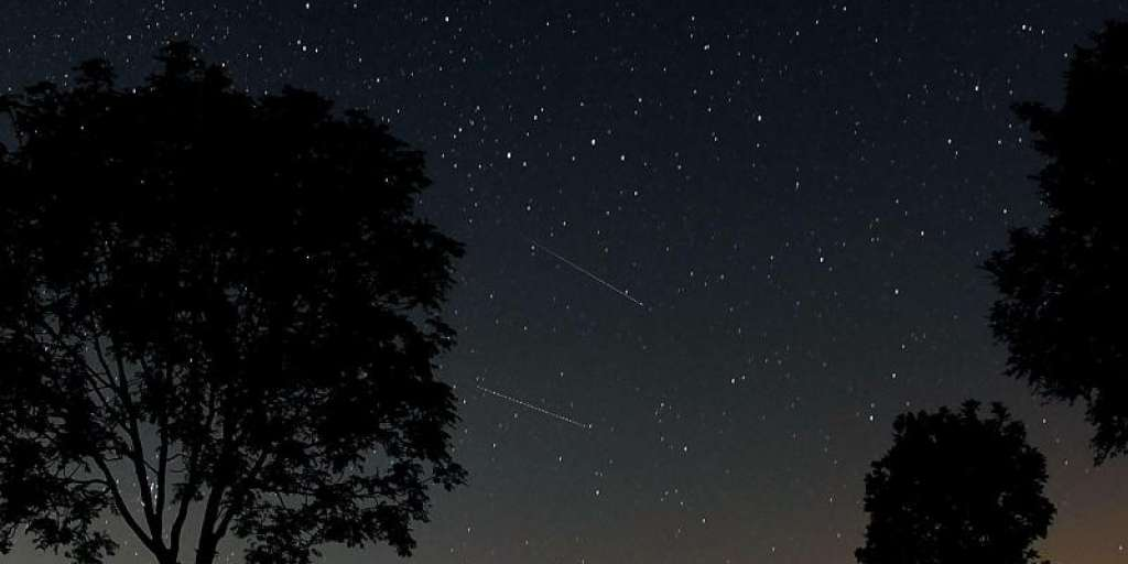 Perseids: A meteor sight is approaching