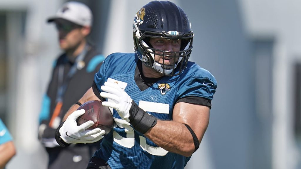The NFL is surprised by the exciting return of Tim Tebow - US Sport